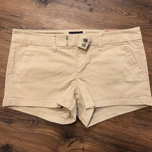 American Eagle Outfitters Shorts - Khaki AE shorts